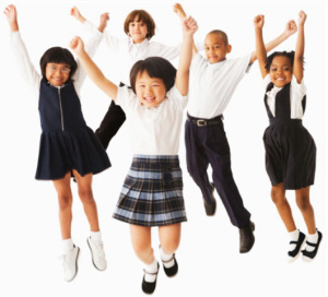 Uniforms & School Supplies